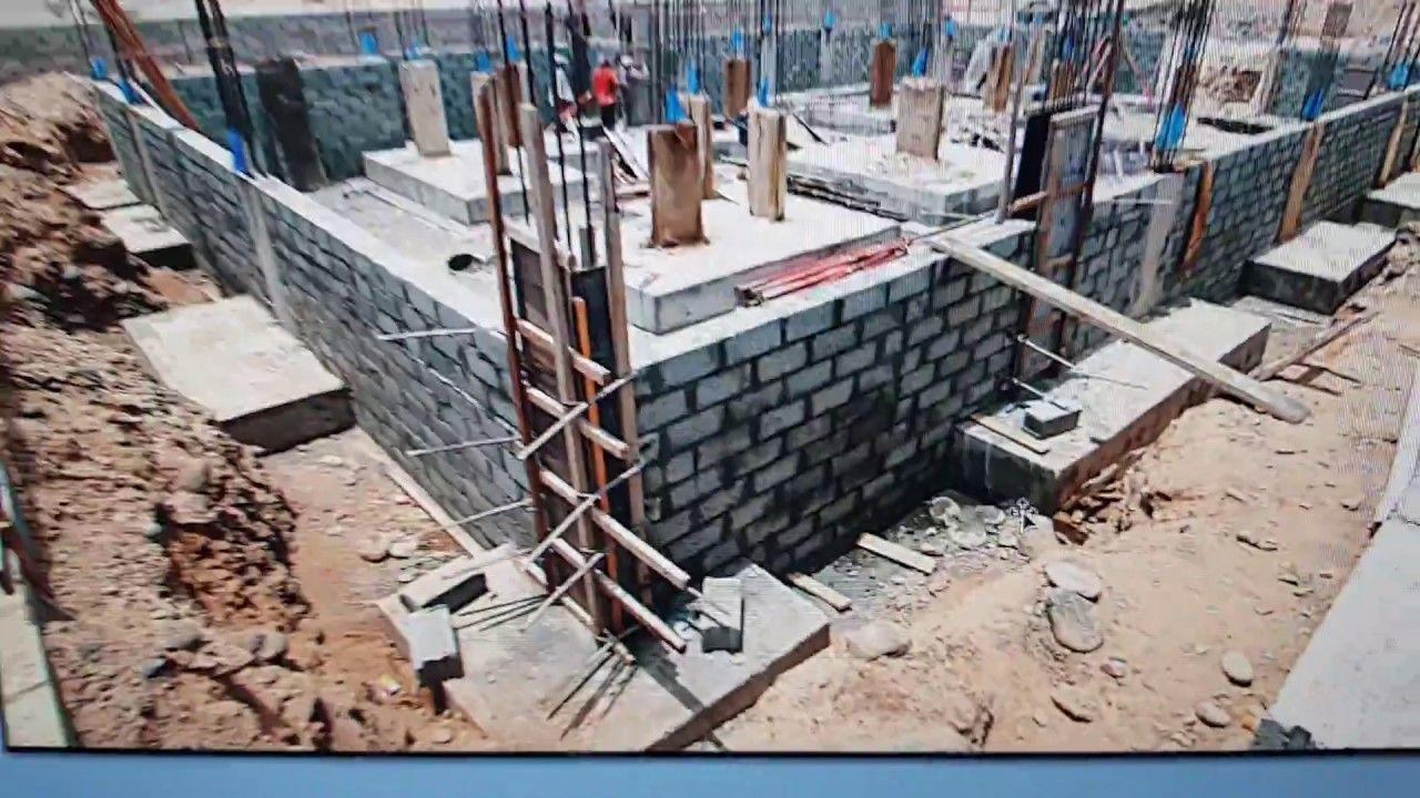 كيفية حساب حديد و خرسانة الاعمدة بطرق سهلة مع سالم البرواني Columns Steel Concrete Calculations Youtube Screwdriver Ladder