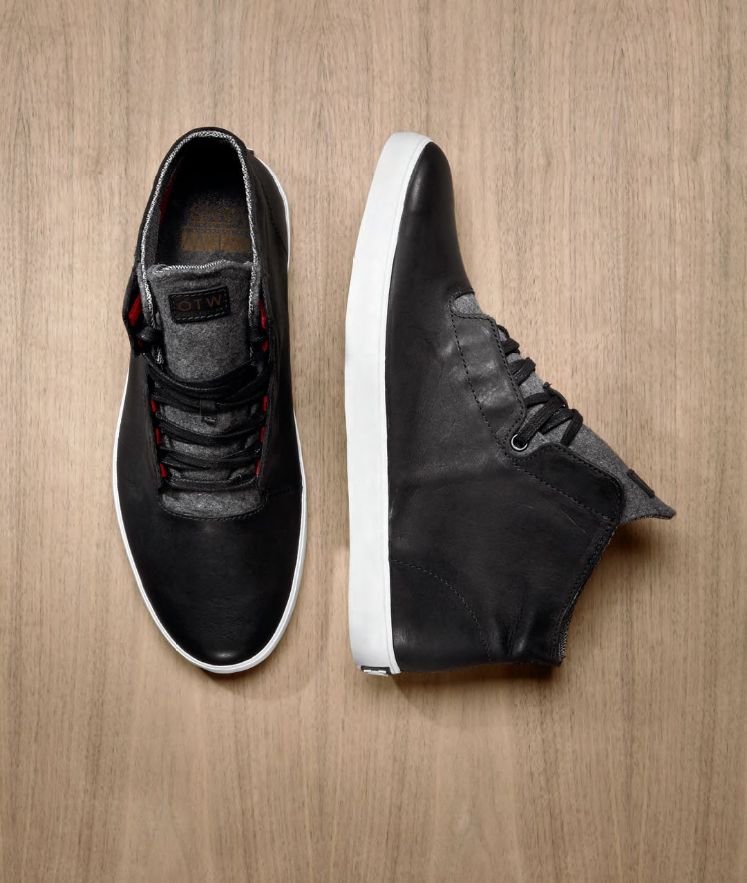 Vans OTW Collection Fall 2012  The Stovepipe...June 1  c95c0e40d2