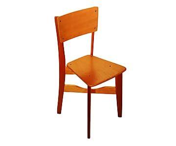 Cadeira Zip - Caramelo