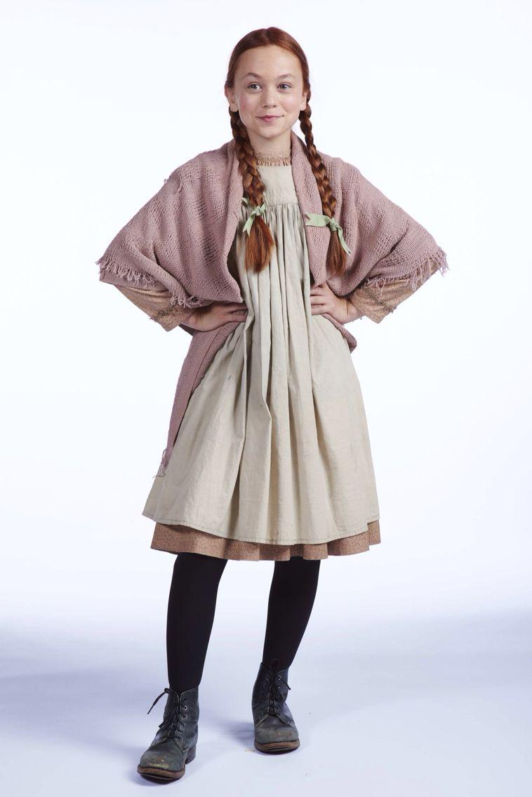 Anne Of Green Gables 2016 Anne De Green Gables