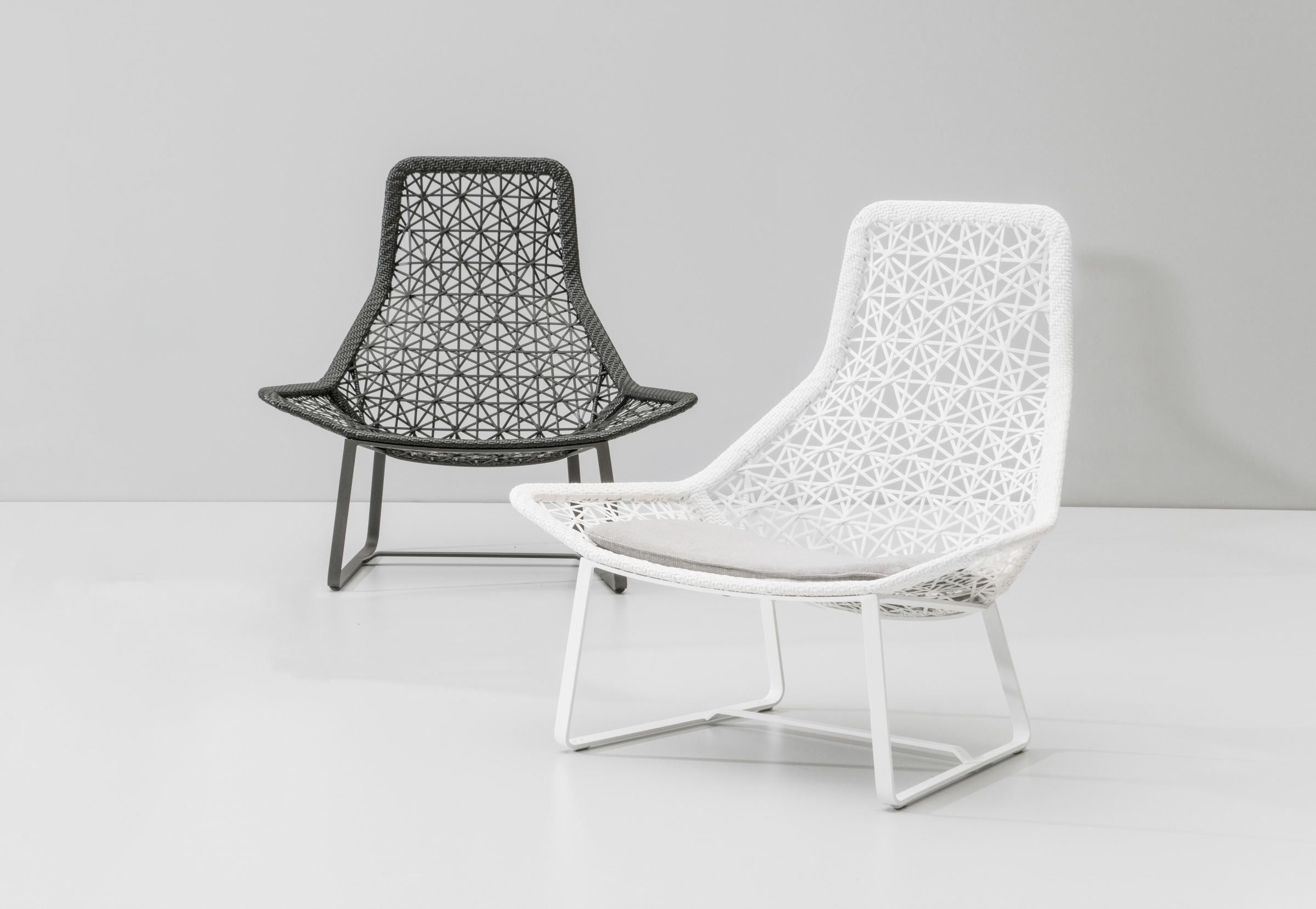 Kettal maia relax armchair terraza muebles for Kettal muebles