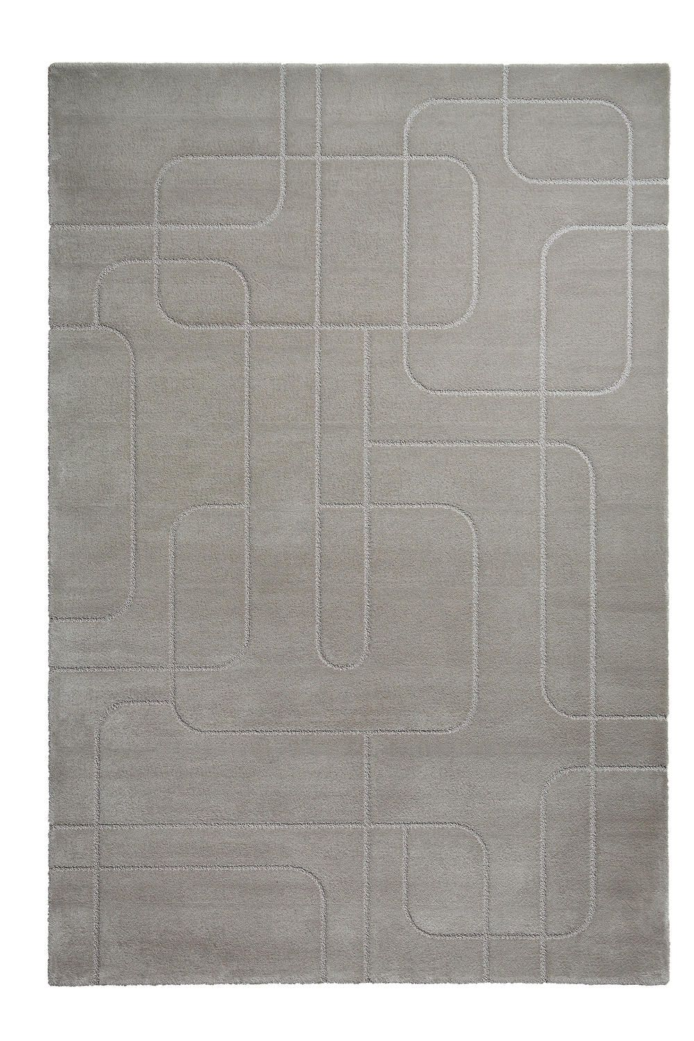 tapis contemporain chez maniglier modern carpet On plaid contemporain