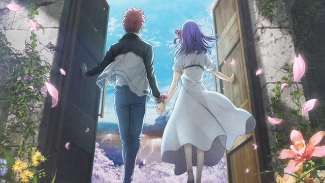 Penggemar Seri Fate Ini Adalah Akhir Pekan Anda Harapan Akan Banyak Berita Akan Turun Saat Fate Go Fes 2019 Fate Stay Night Stay Night Fate