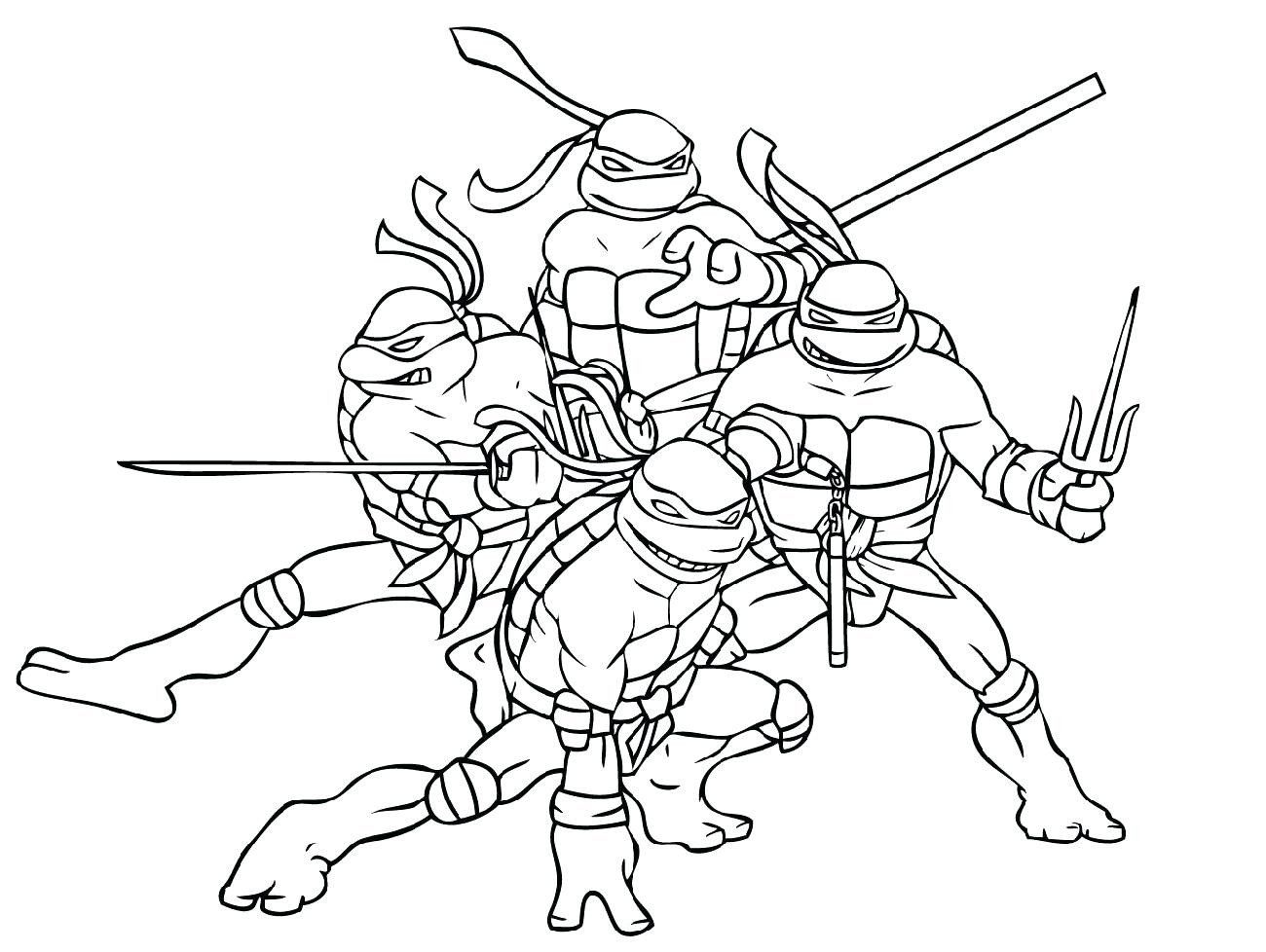 Ninja Turtles Coloring Pages Beautiful Teenage Mutant Ninja Turtles Coloring Pages Nickelodeon In 2020 Turtle Coloring Pages Ninja Turtle Coloring Pages Ninja Turtles