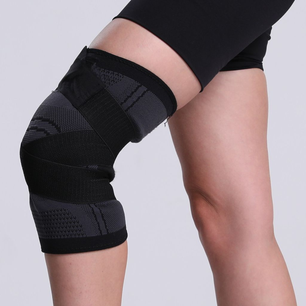 Sports Knee Pads Les Value In 2020 Knee Pads Workout Gear Volleyball