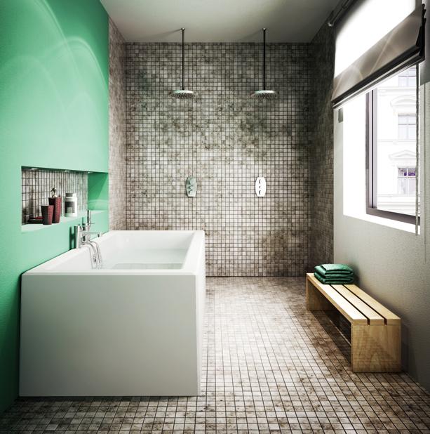 Captivating 50 Best Wet Room Design Ideas