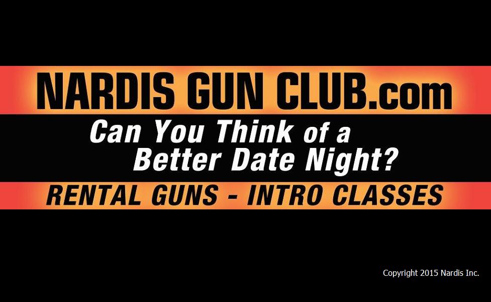 Nardis Gun Club | San Antonio's Premier Indoor Gun Range