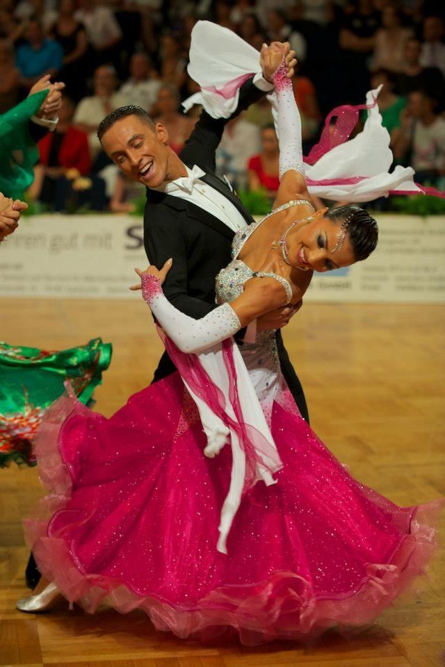 Benedetto and Claudia 2013 (con imágenes) | Baile, Danza ...