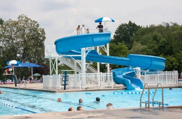 paramus municipal pool the clover pinboard vi pinterest bergen county kids corner and places