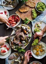 los angeles food blog