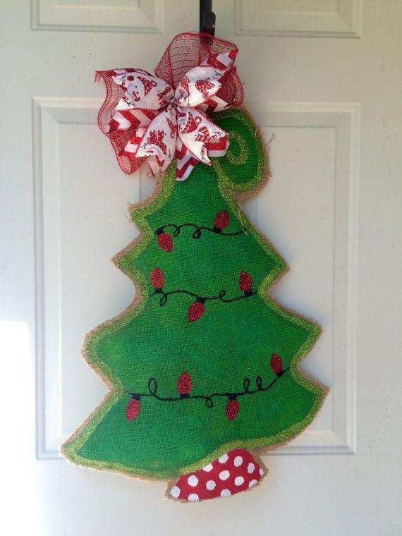 Christmas Tree Wreath Form Libridacqua