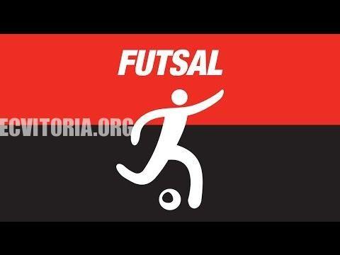 Vitória enfrenta Moita Bonita Sergipe na Copa do Brasil de Futsal