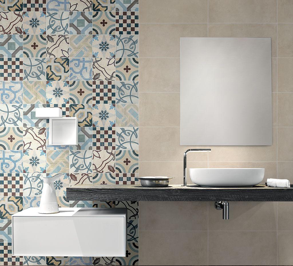 CEMENTINE 20 | Ceramiche Fioranese porcelain stoneware tiles and ...