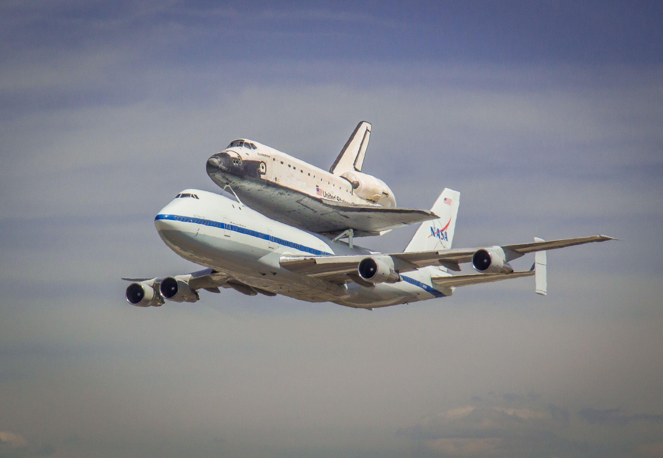 space shuttle endeavour last mission - photo #7