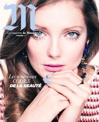 De la moda y otros demonios.: Las 10 mejores portadas de febrero 2012.
