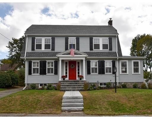 Mls M3433453909 In Medford Ma 02155 Home For Sale And Real Estate Listing Realtor Com