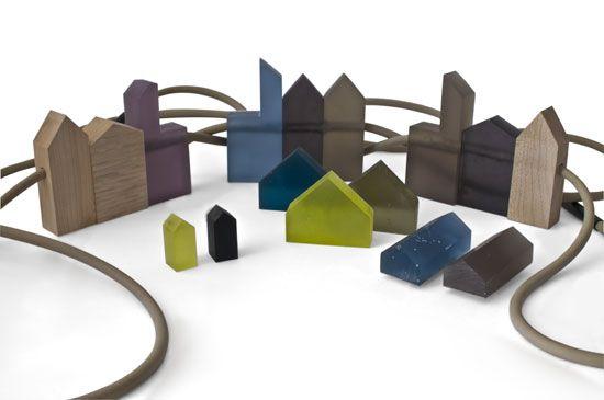 Architecture Collection by Nastassia Aleinikava