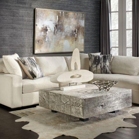 ayi faux cowhide rug ivory home living room room family room rh pinterest com