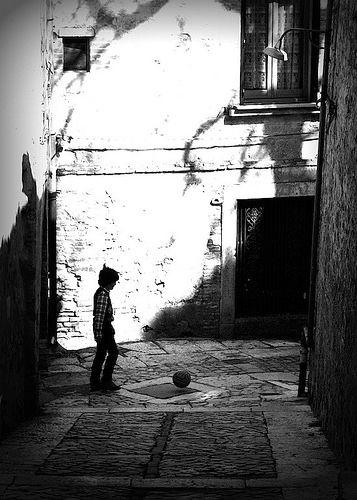 Gli auguri dell'innocenza by Roselità on flickr