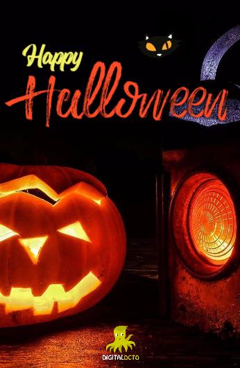 Happy Halloween Happy halloween pictures, Happy