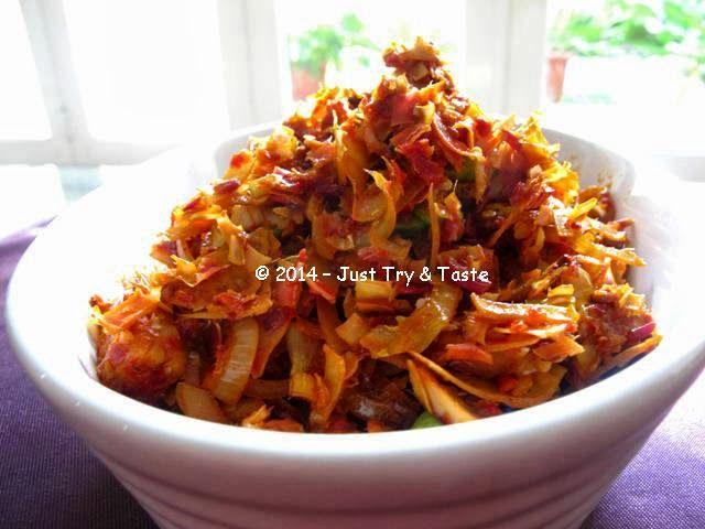Sambal Bunga Kecombrang Harumnya Membuat Nafsu Makan Bertambah Resep Masakan Resep Masakan Indonesia Makanan