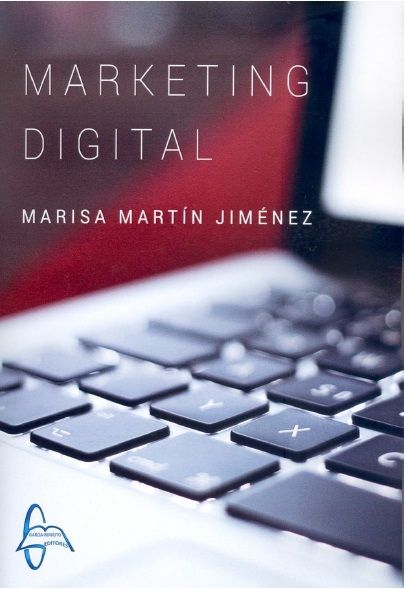 Marketing digital / Marisa Martín Jiménez (2016)
