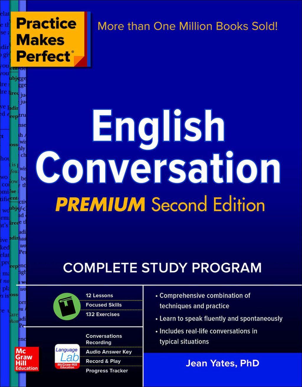 Practice Makes Perfect English Conversation Premium