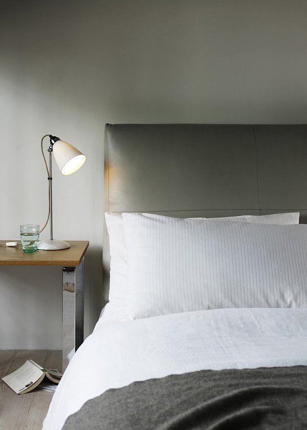 luminaire quelle lampe de chevet pour clairer sa chambre. Black Bedroom Furniture Sets. Home Design Ideas