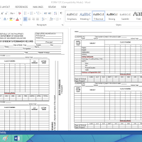 Free Editable K-12 Form 137 Template Download for Elementary
