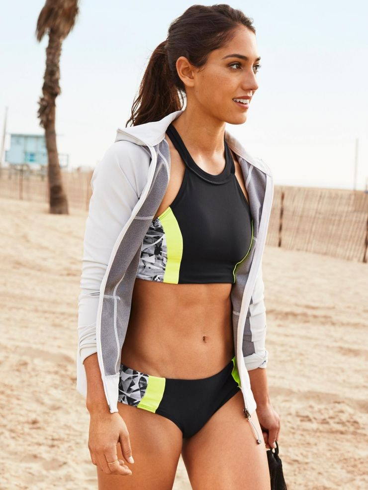 Allison Stokke | allison stokke | Pinterest | Swimsuits