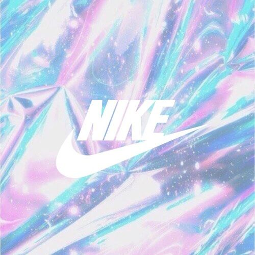 Background Wallpaper And Pastel Image Nike Wallpaper Cool Nike Wallpapers Trendy Wallpaper Pattern