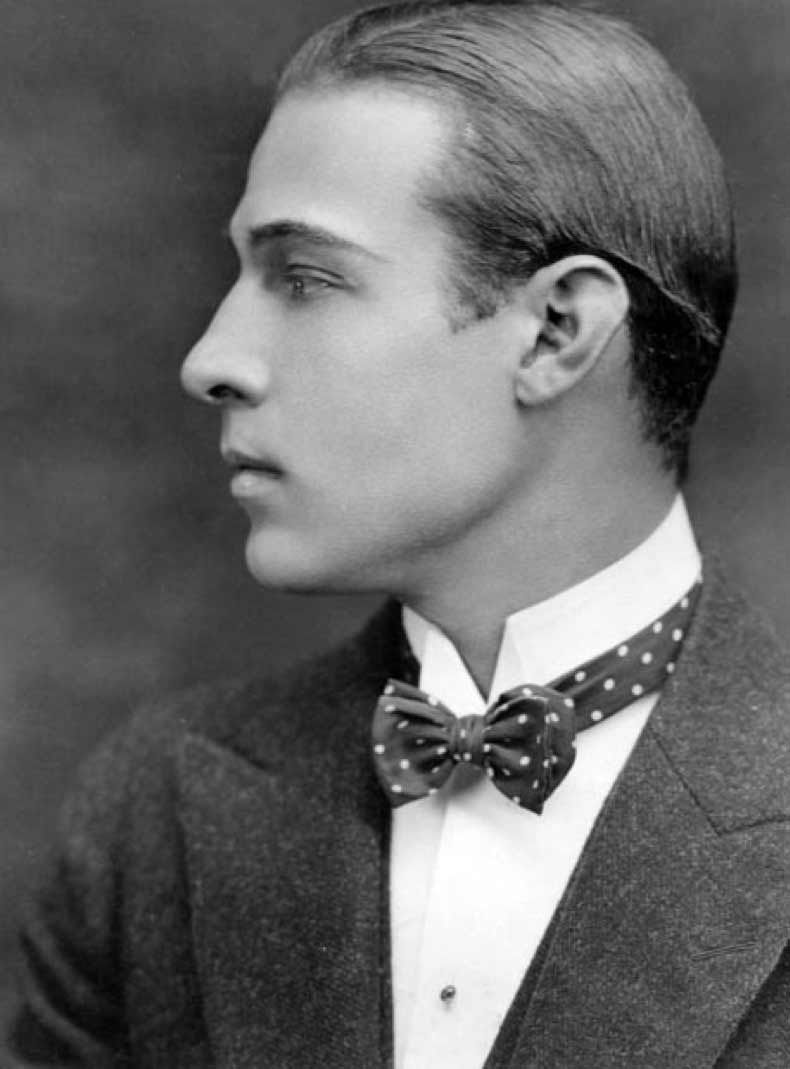 Rudolph valentino silent film star and renowned sex symbol during rudolph valentino silent film star and renowned sex symbol during the 1920s when biocorpaavc
