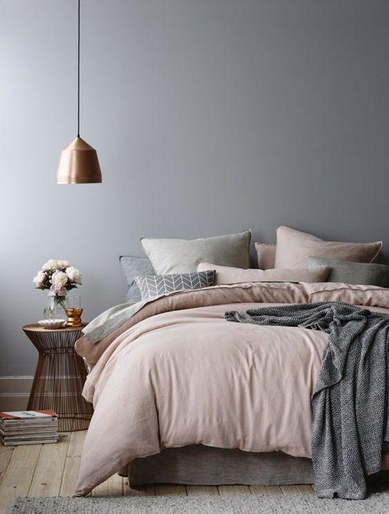 Quel style déco pour une chambre à coucher adulte ? Bedrooms