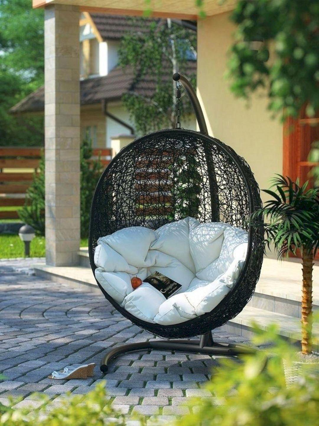Outdoor Lounge Chair Cushions Patio Swing Chair Swing Chair