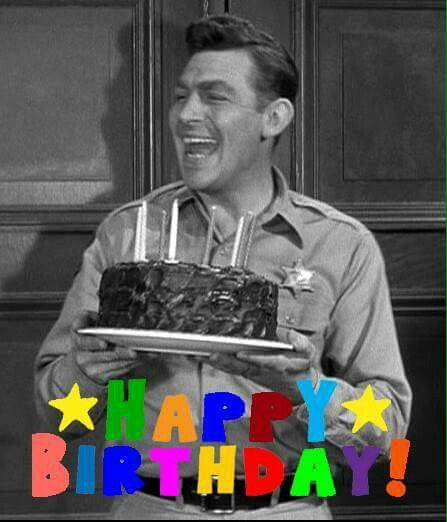 Pin by Kelly Meche on Birthday Memes | Happy birthday andy ...