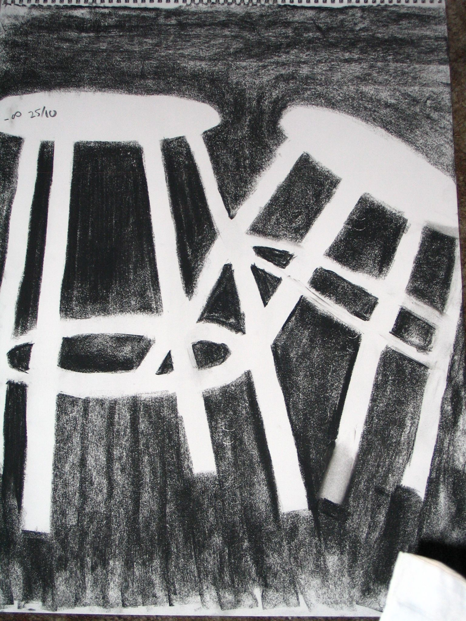 Pin On Positive Space: Image Detail For -Negative Space: Bar Stools (With Images)