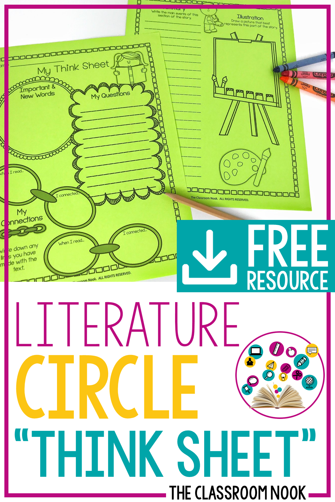 Using Literature Circles In The Upper Elementary Classroom