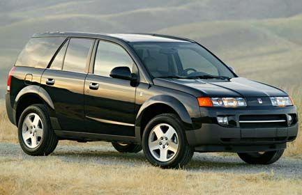 Saturn Vue Photos News Reviews Specs Car Listings Car Suv Saturn Car