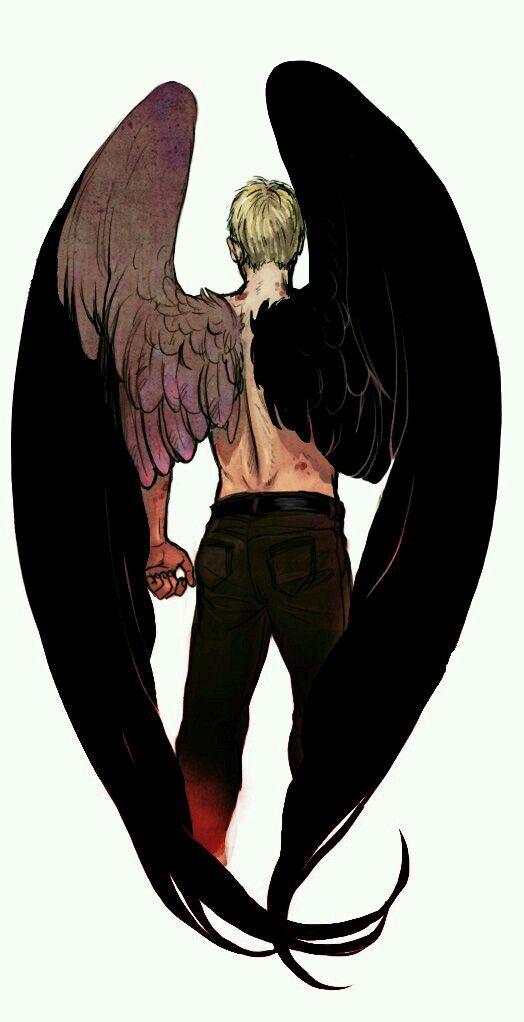 Ha Milagres Que Ate Os Anjos Fazem A Pe Angel Para Dibujar Criaturas Fantasticas Criaturas Mitologicas