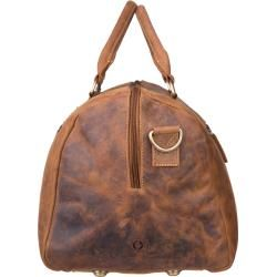 Greenburry Reisetasche Vintage 1606 Reisetasche Brown Greenburry #christmascocktails
