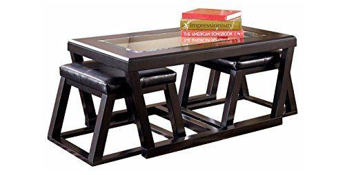 Ashley Furniture Signature Design Kelton Coffee Table W