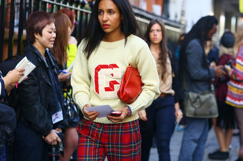 (via C IS FOR COOKIE (AND FOR CHIOMA NNADI) | Street Peeper | Global Street Fashion and Street Style)