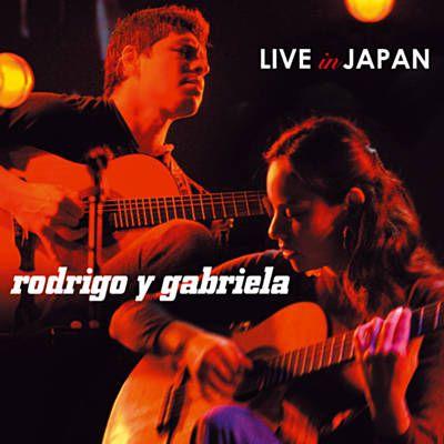 Stairway To Heaven - Rodrigo Y Gabriela