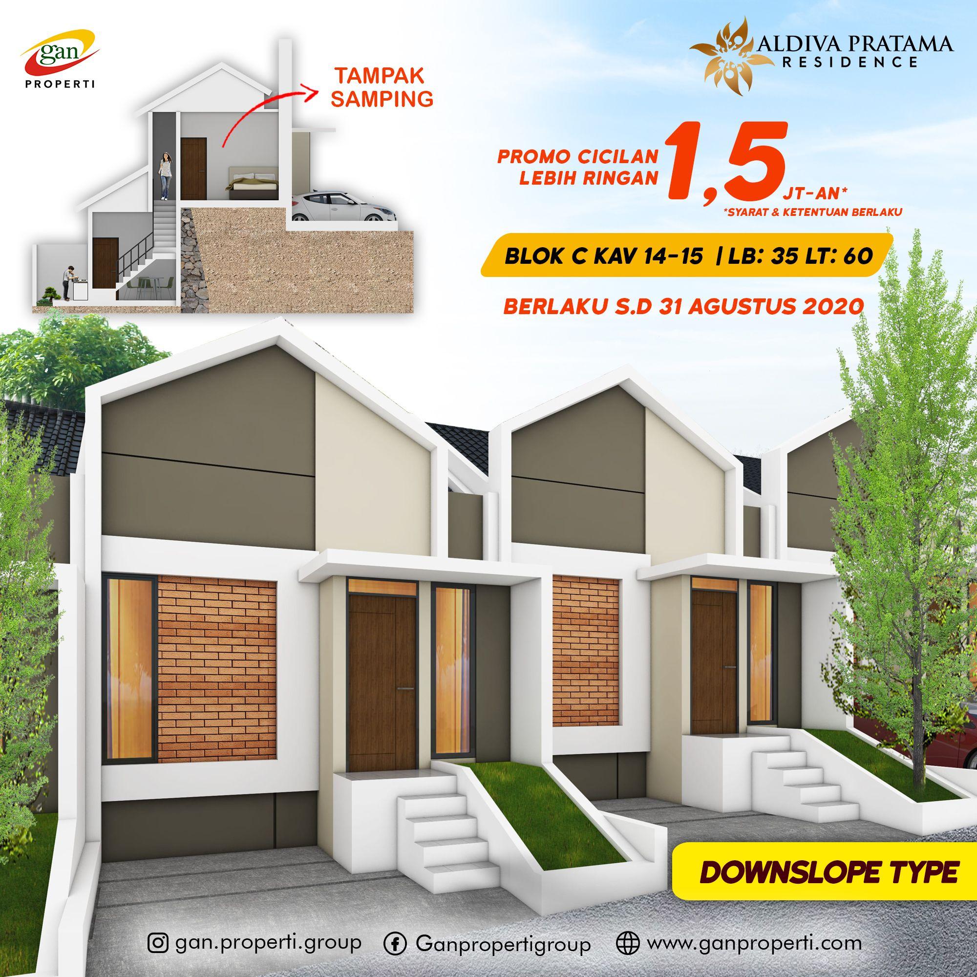 Jual Rumah Baru 2 Lantai Di Bandung Barat Padalarang Jayamekar Kota Baru Parahyangan Ikea Murah Rumah Rumah Baru Rumah Modern