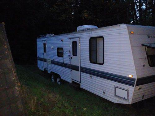 1998 Wilderness Travel Trailer Tacoma Wa 5891702454 Oncedriven Recreational Vehicles Travel Trailer Wilderness Travel
