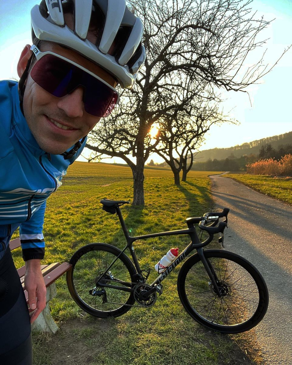 Sununtergang In 2021 Bicycle Helmet Helmet Bicycle