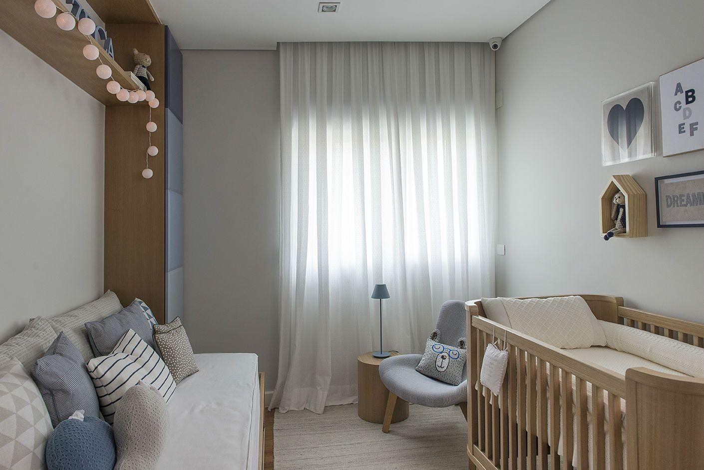 Apartamento Dbh Beb S E Crian As Pinterest Apartamentos  ~ Quarto Montessoriano Goiania E Quarto Pequeno Decoração