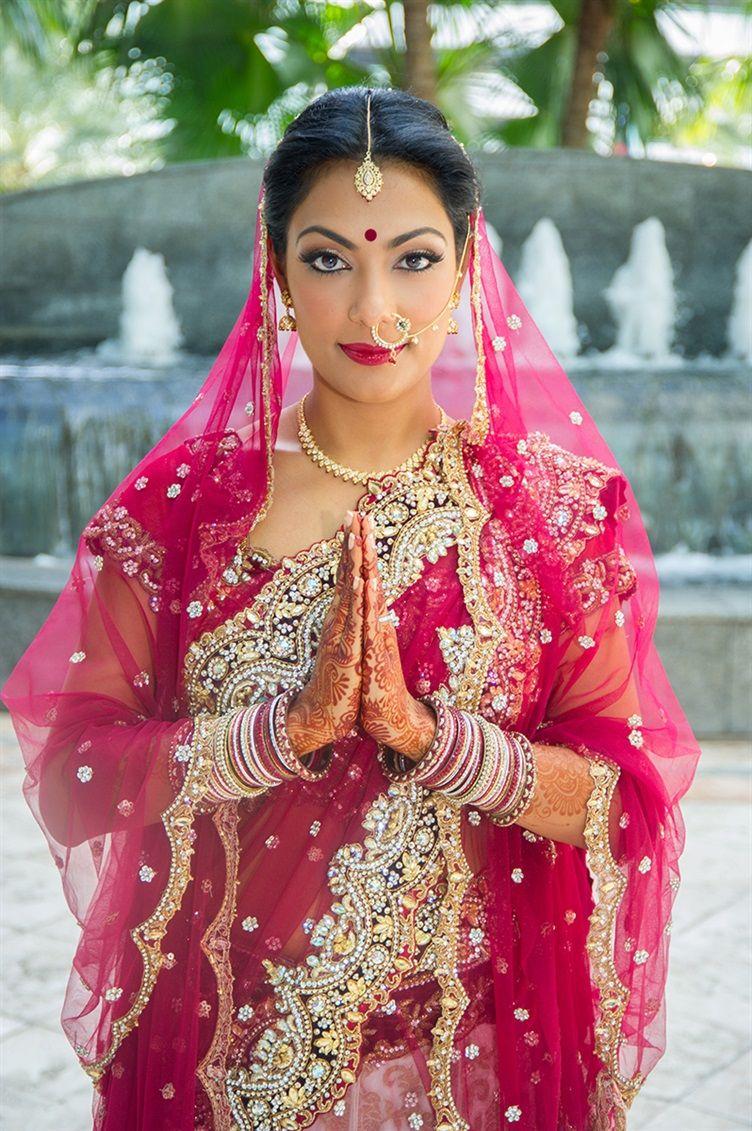 Beautiful indian bride florida indian wedding jeff kolodny