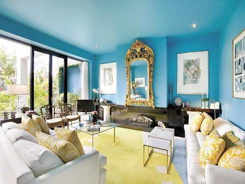 20 Trendy Ceiling Design Ideas Ceiling color and Ceilings