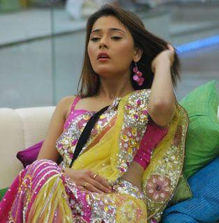 Hot sara khan sapna babul ka bidaai pinterest fashion hot sara khan voltagebd Image collections